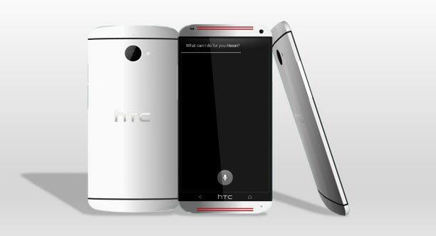 HTC M8 İçin Özel İşlemci ile gelebilir