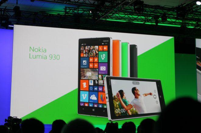 Nokia Lumia 930 Malezya'da Ön Siparişe Açıldı