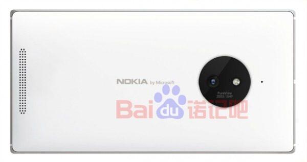 Nokia Lumia 830 tekrar görüntülendi