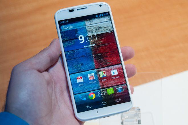 Moto X, Moto E, Moto G Android 4.4.4 geldi