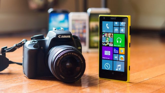 Lumia 1020 14 Eylül'de bitiyor