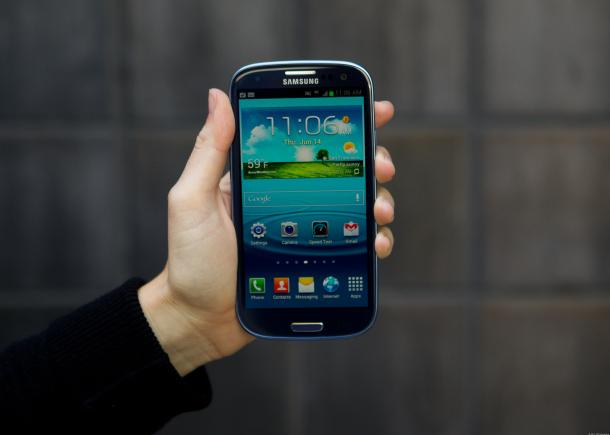 Galaxy S3 I9300 ve S3 mini KitKat güncellemesinden yararlanamayacak