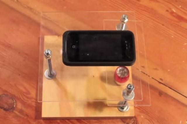 Akıllı Telefonunuzu Mikroskop Yapın!
