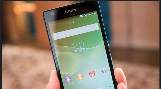 Sony Compact Modelli Z2a Tanıtıldı 2014