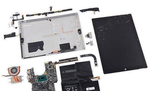 Microsoft'tan Başarısız Tablet