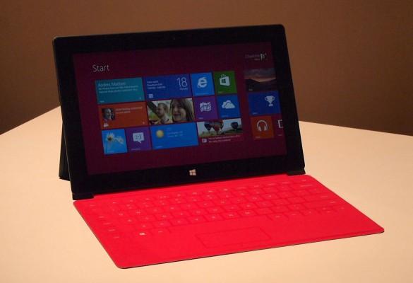 Surface Mini 20 Mayıs'ta Tanıtılabilir