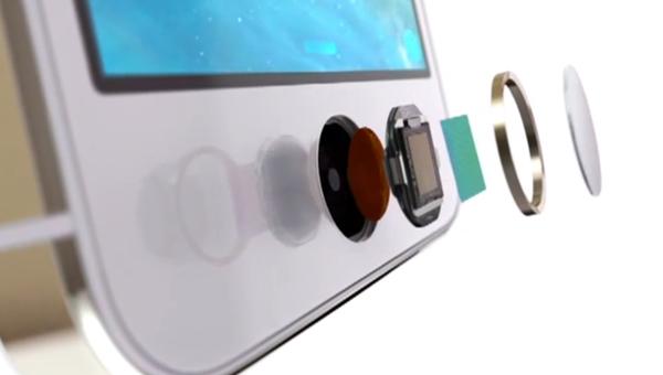 Touch ID'li Yeni Ipad'ler geliyor…