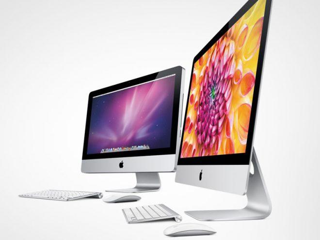 Uygun Fiyata Sahip iMac Satışa Sunuldu!