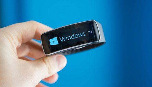 Microsoft'tan Yeni Akıllı Saat!