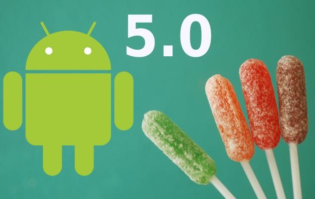 Android 5.0 Pil Ömrünü Arttırıyor