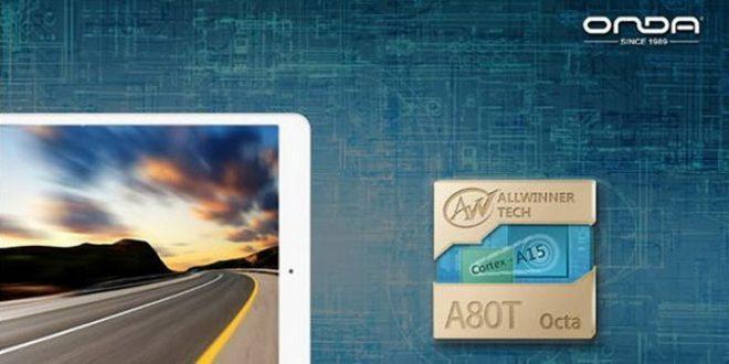 Bu tablet AnTuTu benchmark'ta 48.102 puan aldı!