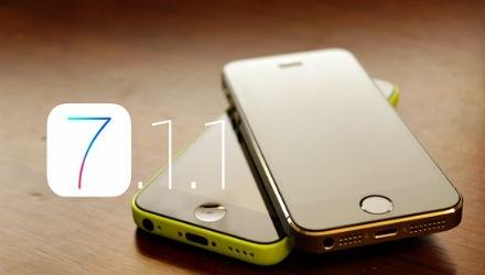 iOS 7.1.1 güncellemeden sonra şikayetler arttı