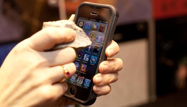 Iphone 6 Safir ekran olacak