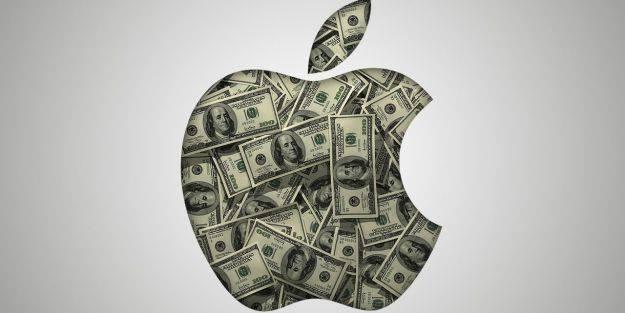 Apple'dan Dijital Ödeme Sistemi