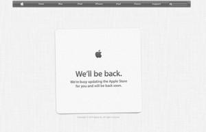 Apple Store Neden Kapalı?