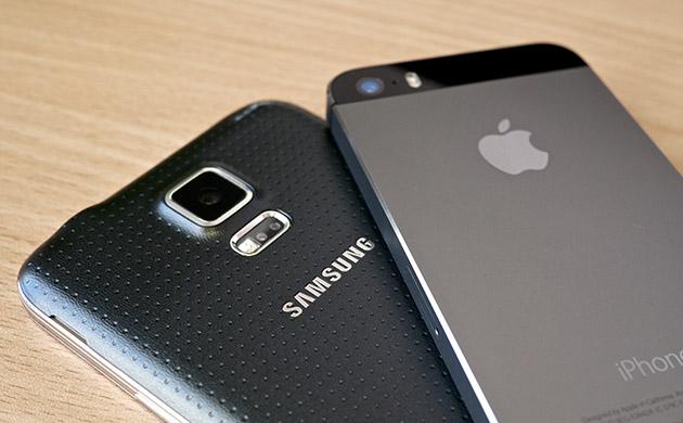 Apple ve Samsung Patent Savaşında Jüri Kararını Açıkladı!