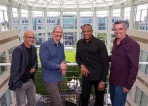 Apple, Beats'i Satın Aldı