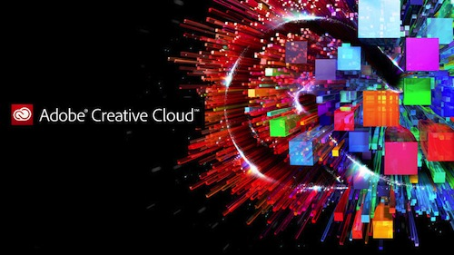 Adobe Creative Cloud Market Aktif!