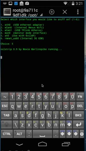 Android Casus Yazılım