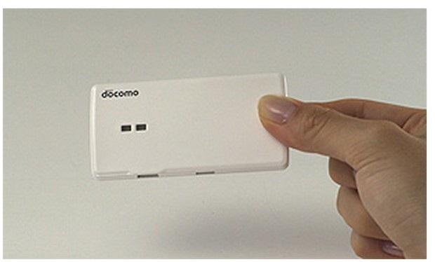Docomo'dan Yeni SIM Kartları Geliyor