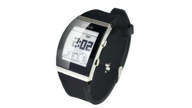 e ink akıllı saat