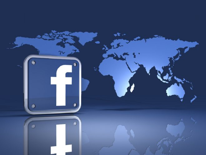Facebook Yeni Uygulamasını Deniyor