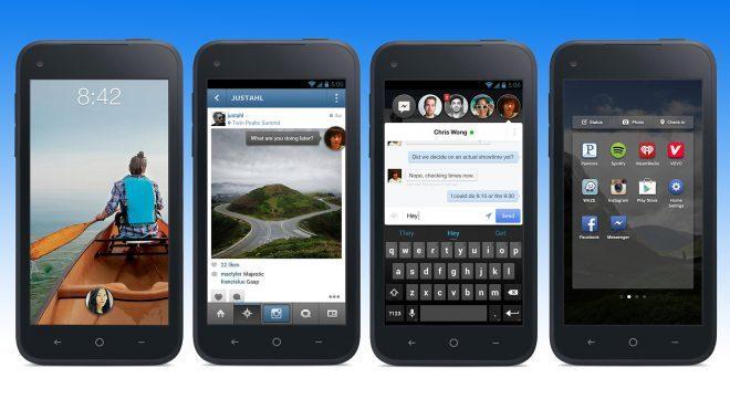 Facebook Home Geliştirici Ekipleri Artık Yok