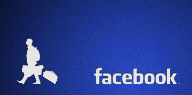 Facebook Taklitçilerine Dikkat