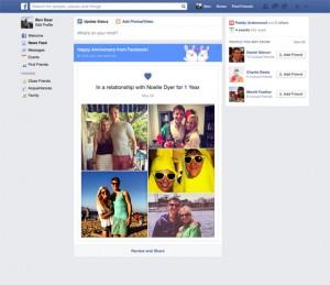 Facebook Sizi Büyük Bir Dertten Kurtarıyor