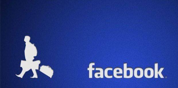 Facebook'un Yarım Saatlik Kesintiden Oluşan Zararı