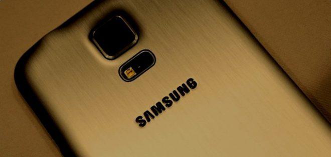 Metal kasalı Galaxy S5 Prime Sızdırıldı!