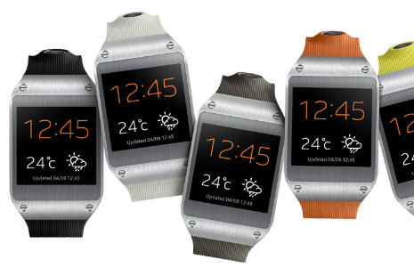 Samsung'tan Yeni SIM Kartlı Saat Geliyor
