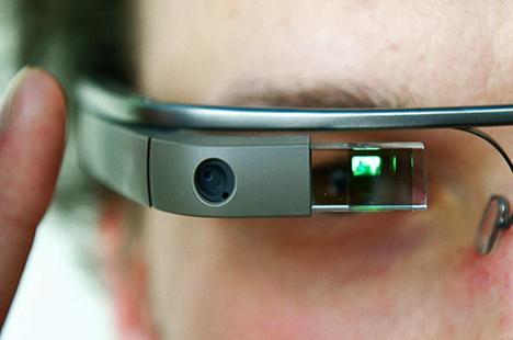 Google Glass'a Rakip Samsung'dan!
