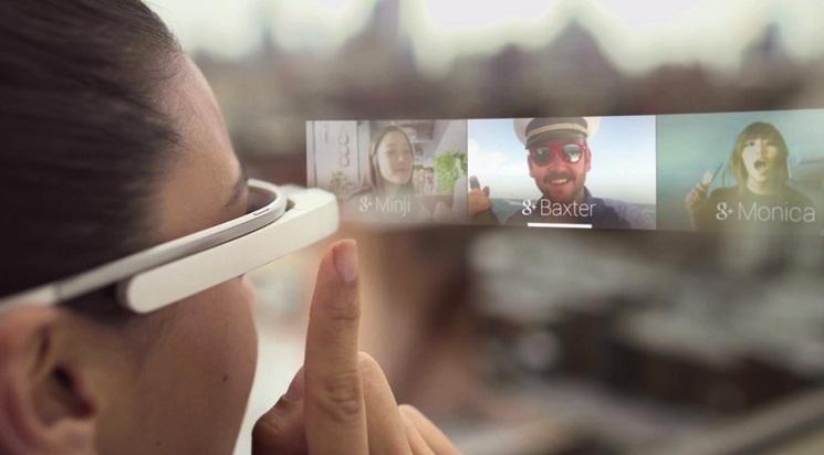 Google Glass'dan Borçlarımızı Ödeme Sistemi