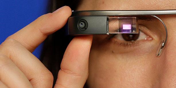 İlk Google Glass Hırsızlıkları Başladı