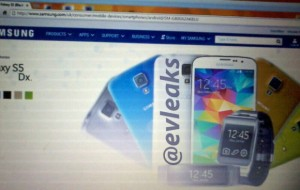 Samsung Galaxy S5 mini: Snapdragon 800 ya da 400?