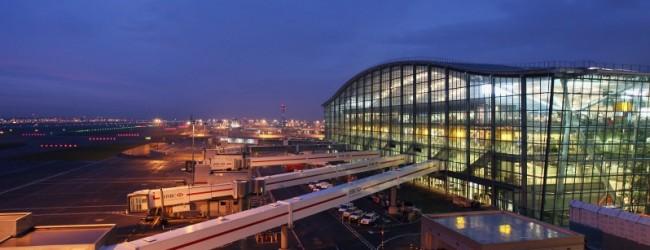 Samsung havaalanına kendi adını verdi