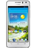 Huawei Ascend G600