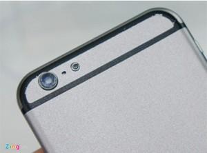 iPhone 6, Vietnam'da Görüldü!