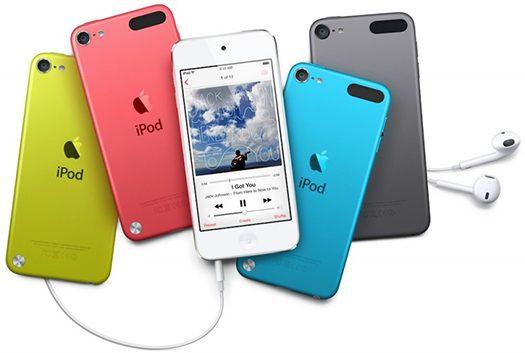 Uygun Fiyatlarla iPod Touch