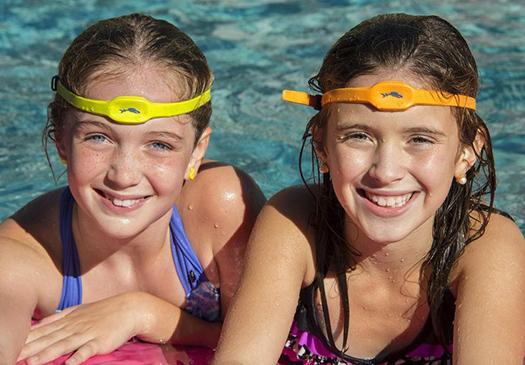 iSwimband Yaz Aylarını Kolaylaştıracak!