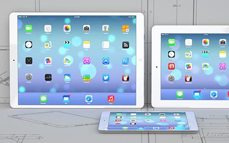iPad Pro Gelecek Mi?