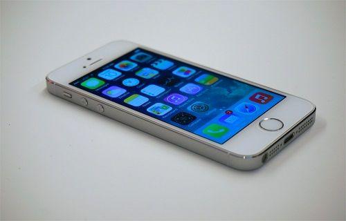 Apple'ın iPhone 5S için hazırladığı yeni reklam