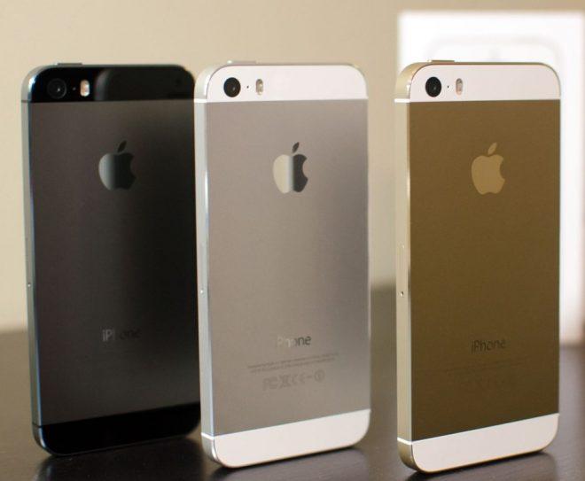 Apple Iphone satışında 500 milyon'u geçti