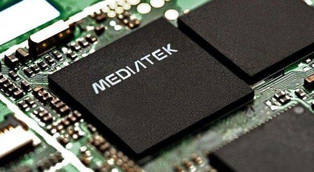 MediaTek'den Yepyeni İşlemciler!