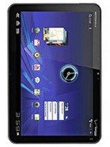 Motorola XOOM MZ604