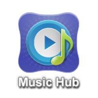 music hub logo