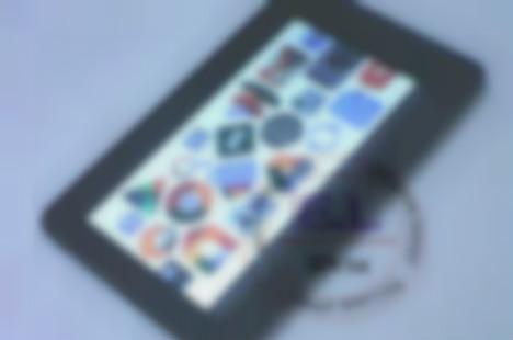 Google Nexus 8 Göründü!