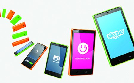 Nokia X'e Platform 2.0 güncellemesi gelmeyecek