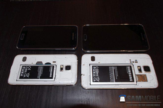 Samsung S5 Mini İnternette Sızdırıldı !
